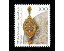 1992 - LOTTO/19030 - GERMANIA - INDUSTRIA ORAFA - NUOVO