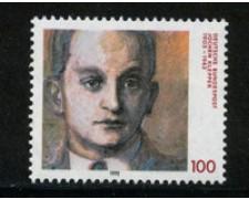 1992 - LOTTO/19038 - GERMANIA - JOCHEN KLEPPER - NUOVO