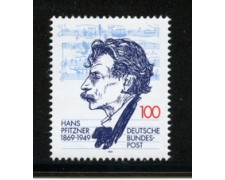 1994 - LOTTO/19092 - GERMANIA - HANS PFITZNER - NUOVO
