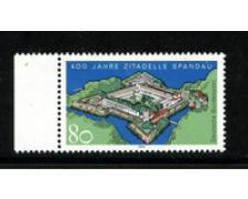 1994 - LOTTO/19094 - GERMANIA - CITTADELLA DI SPANDAU - NUOVO