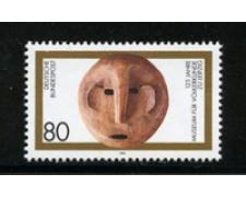 1994 - LOTTO/19097 - GERMANIA - MUSEO ETNOLOGICO - NUOVO
