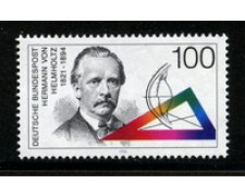 1994 - LOTTO/19098 - GERMANIA - HERMANN HELMHOLTZ - NUOVO