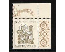 1994 - LOTTO/19101 - GERMANIA - SAN  WOLFGANG - NUOVO