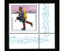 1994 - LOTTO/19103 - GERMANIA - GIORNATA FRANCOBOLLO - NUOVO