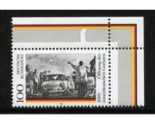 1994 - LOTTO/19108 - GERMANIA - RIUNIFICAZIONE - NUOVO