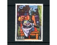 1974 - LOTTO/19216 - IRLANDA - QUADRO DI GUINESS - NUOVO