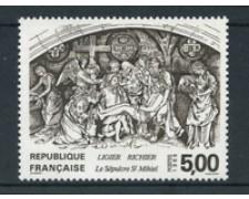 1988 - LOTTO/20120 - FRANCIA - LIGIER RICHIER SCULTURA - NUOVO