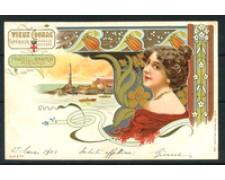 1903 - FRATELLI  BRANCA - LOTTO/20198GA - VIEUX COGNAC