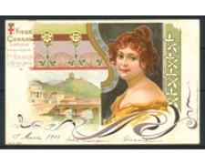 1903 - FRATELLI BRANCA - LOTTO/20199GA - VIEUX COGNAC