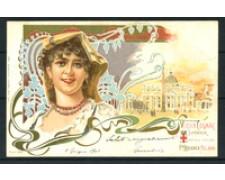 1903 - FRATELLI BRANCA - LOTTO/20200GA - VIEUX COGNAC