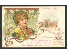 1903 - FRATELLI BRANCA - LOTTO/20201GA - VIEUX COGNAC