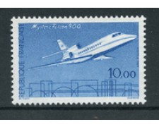 1985 - LOTTO/20245 - FRANCIA - 36° SALONE AERONAUTICO - NUOVO