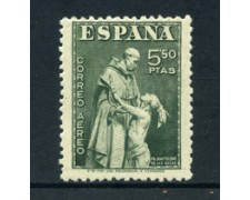 1946 - LOTTO/20548 - SPAGNA - G.FRANCOBOLLO P/A - LING.
