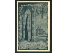 PADOVA - 1923 - LOTTO/20809GA - XXVIII° CONGRESSO SOCIETA DANTE ALIGHIERI - NUOVA