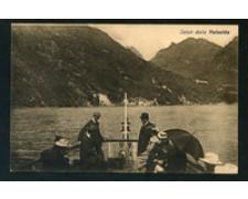 VALSOLDA (CO) - 1900 - LOTTO/20811GA - SALUTI DALLA VALSOLDA - NUOVA