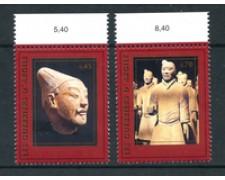 1997 - LOTTO/21460 - ONU SVIZZERA - UNESCO 2v. - NUOVI