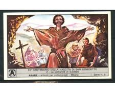 1979 - LOTTO/2171 - FIGURINE ABAFIL - SAN BENEDETTO