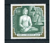 1979 - LOTTO/22638 - FRANCIA - TEMPIO DI BOROBUDUR - NUOVO
