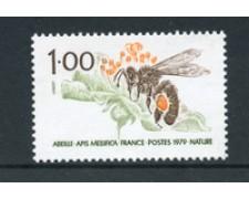 1979 - LOTTO/22641 - FRANCIA - PROTEZIONE NATURA APE - NUOVO