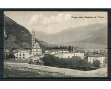 TIRANO - LOTTO/22954 - PIAZZA DELLA MADONNA DI TIRANO CARTOLINA