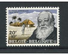 1975 - LOTTO/23171 - BELGIO - DR. FRANS HEMERYCKX - NUOVO