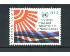 1981 - LOTTO/23392 - SORGENTI ENERGETICHE - NUOVO
