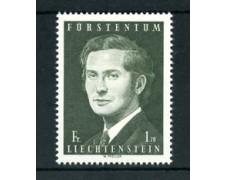 1974 - LOTTO/23493 - LIECHTENSTEIN - PRINCIPE EREDITARIO 1v. - NUOVO