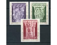 1975 - LOTTO/23501 - LIECHTENSTEIN - ANNO SANTO 3v. - NUOVI