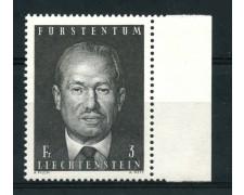 1970 - LOTTO/23551 - LIECHTENSTEIN - EFFIGIE PRINCIPE F. GIUSEPPE - NUOVO