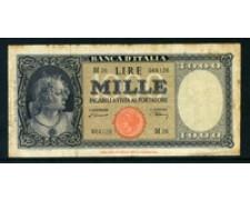 1947 - LOTTO/24141 - REPUBBLICA - 1000 LIRE BUSTO DELL' ITALIA
