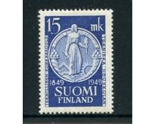 1949 - LOTTO/24177 - FINLANDIA - POLITECNICO DI HELSINKI - LING.