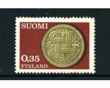 1966 - LOTTO/24184 - FINLANDIA - 150° ANNIVERSARIO ASSICURAZIONI - NUOVO
