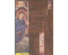 2001 - LOTTO/24307 - REPUBBLICA  - SANTO NATALE FOLDER POSTE