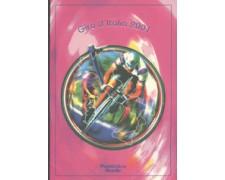 2001 - LOTTO/24309 - REPUBBLICA - GIRO D'ITALIA  E CENTENARIO UCI - FOLDER POSTE