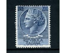 200 lire siracusana
