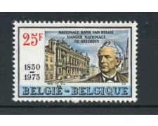 1975  BELGIO - BANCA NAZIONALE - NUOVO - LOTTO/25050