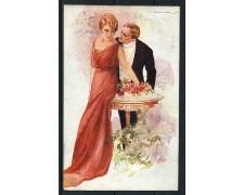 1920 - ITALIA - CARTOLINA A COLORI DI T.CORBELLA - VIAGGIATA - LOTTO/251834