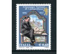 2007 - REPUBBLICA - TOMASI DI LAMPEDUSA - NUOVO - LOTTO/25440