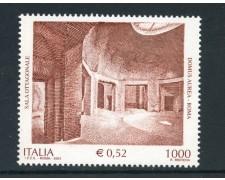 2001 - REPUBBLICA - DOMUS AUREA - LOTTO/25672
