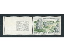 1965 - FRANCIA - 1 Fr. CARNAC - NUOVO - LOTTO/25953