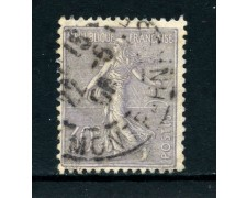 1903 - FRANCIA - 30c. VIOLETTO SEMINATRICE - USATO - LOTTO/26120A