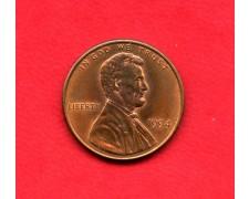 1994 - STATI UNITI - 1 CENT. LINCOLN - LOTTO/M26240