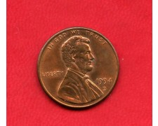 1994D - STATI UNITI - 1 CENT. LINCOLN - LOTTO/M26241