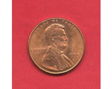 1995D - STATI UNITI - 1 CENT. LINCOLN - LOTTO/M26243