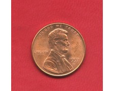 1997D - STATI UNITI - 1 CENT. LINCOLN - LOTTO/M26247