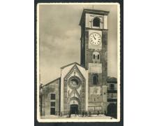 1942 - CHIVASSO - CHIESA PARROCCHIALE - CARTOLINA - LOTTO/26744