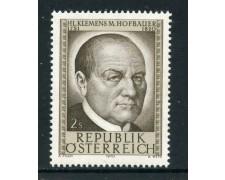 19070 - AUSTRIA - S.K.HOFBAUER - NUOVO - LOTTO/27947