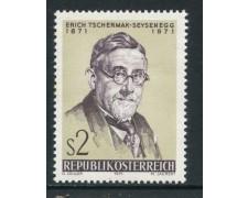 1971 - AUSTRIA - E.T. SEYSENNEG - NUOVO- LOTTO/27975