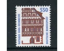1994 - GERMANIA FEDERALE - 550p. MUNICIPIO - NUOVO - LOTTO/28384
