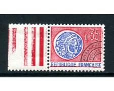 1964/69 - FRANCIA - 35 c. PREANNULLATO - NUOVO - LOTTO/28456
